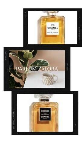 Parfum Zaloraaa