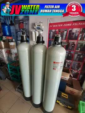 Filter air bersih rumah tangga