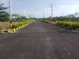 Open plots for sale@Maheshwaram and near by ORR