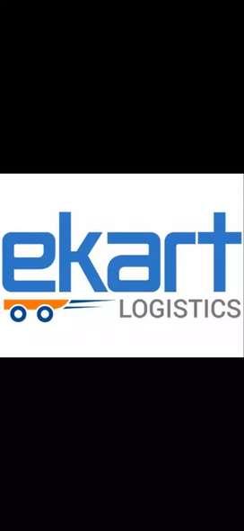 Urgent Need 50 Delivery boy for Ekart Logistic