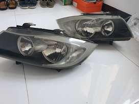 Headlamp BMW 323  thn 09