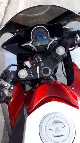 Motor CBR 250 CC