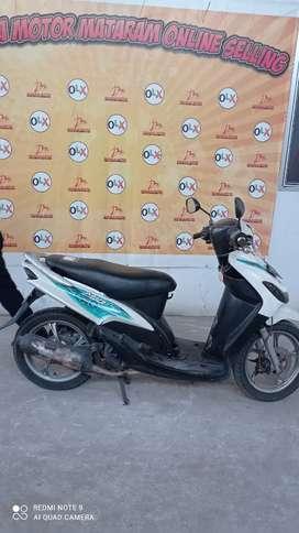 Yamaha mio sporty super