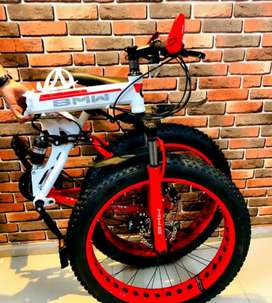 Brand new FAT FOLDABLE CYCLE Ready AVAILABLE in surat