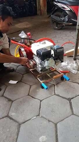 PROMO ONGKIR (CAHAYA TEKNIK) sansin scn 30 paket lengkap usaha cucian