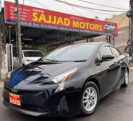Toyota Prius Hybrid S-Safety Plus Package 2016