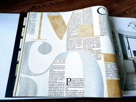 Wallpaper VINIL motif new