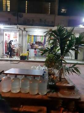Shop for rent in tower area