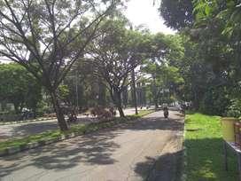 Disewakan lahan jalan tegar beriman, pemda cibinong