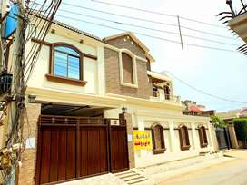 Newly constructed A grade home for sale