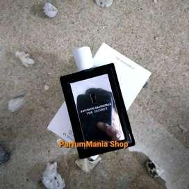 COD.Parfum Original Pria Tester Antonio Banderas The Secret 100ml EDT.
