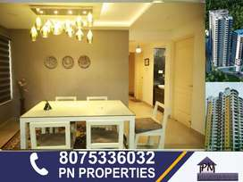 3bhk posh furnished luxury flat for rent near cyberpark palazhi