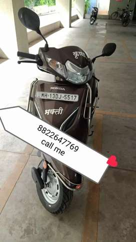 SELL THE ACTIVA
