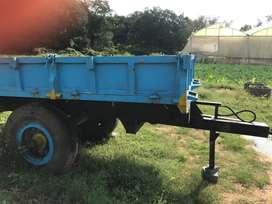 Tractor trally(Karnataka type)