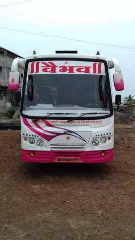 Vaibhavlaxmi travels