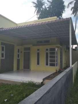 Rumah baru tipe 90/440 di Pango deah