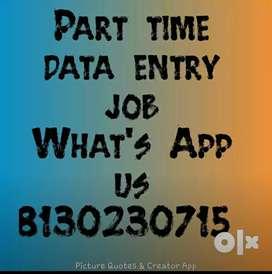 online Jobes data entry jobs