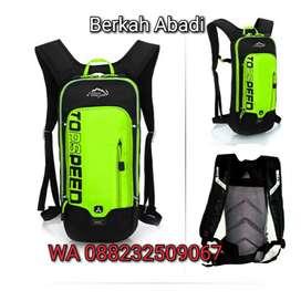 Tas Olahraga dan Sepeda Hydropack Full Busa