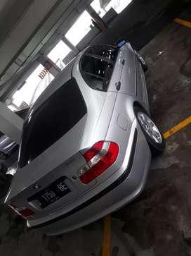BMW 318i facelift'04 akhir(D asli)ServisRecord,KmRendah