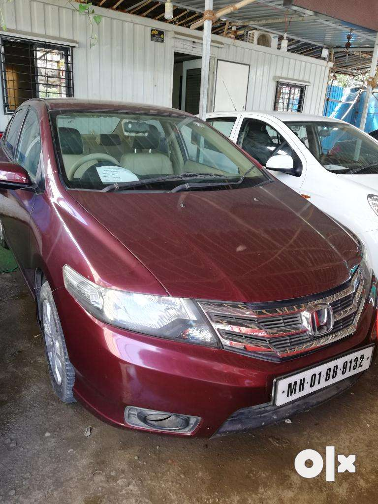 Honda City 1.5 V MT, 2012, Petrol 0