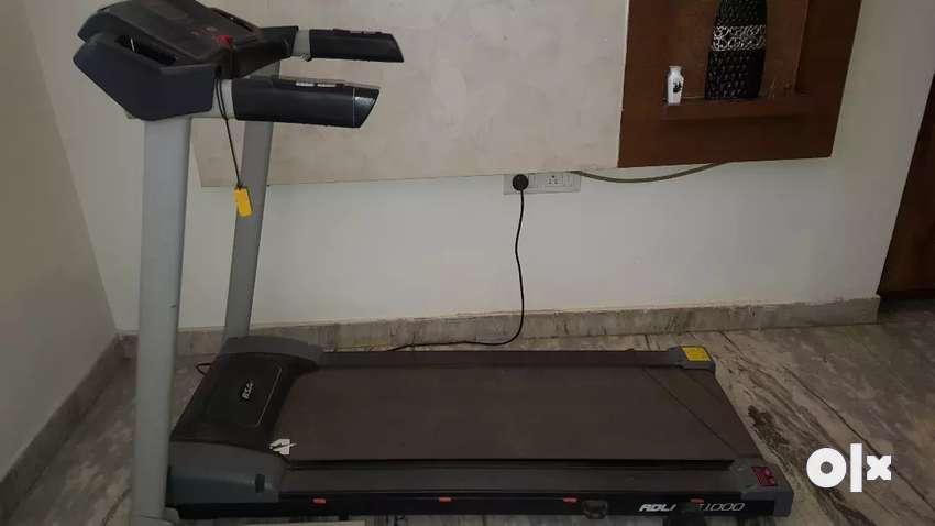 Treadmill, BSA brand 0