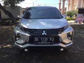 XPander GLS 2018 istimewa full upgrade