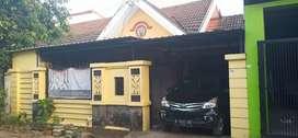 Rumah di Bumi Pallangga Mas 1, samping terminal cambaya