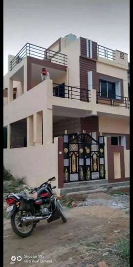 Individual House 2/3 BHK