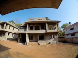 4 Bedrooms Independent Villa in Gated Complex at Nuvem, Margao, Goa