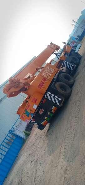 34 meter boom ; flygb 30 feet extra