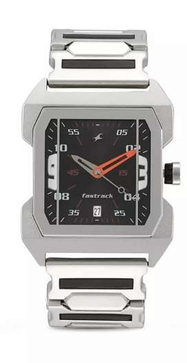 Fastrack analog party watch