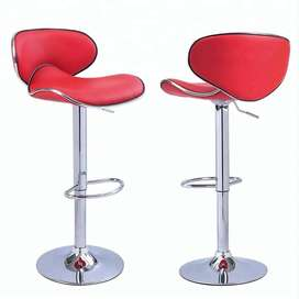 Red Poshish Stool - Modern Stool - Wholesale Prices In All Pakistan