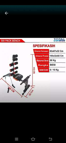 15 kaliwates sixpack care 10in1