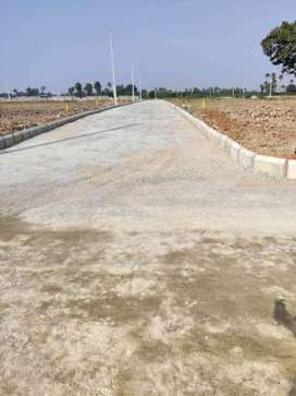 Residential Plots for sale shamshabad Airport