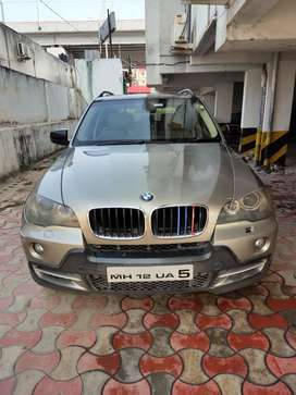 BMW X5 xDrive30d Pure Experience (7 Seater), 2008, Diesel