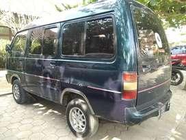 Suzuki careta 2001