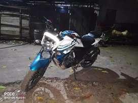 Yamaha fz2017