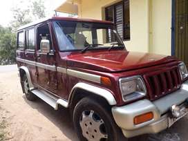 Mahindra Bolero 2001-2010 DI, 2006, Diesel