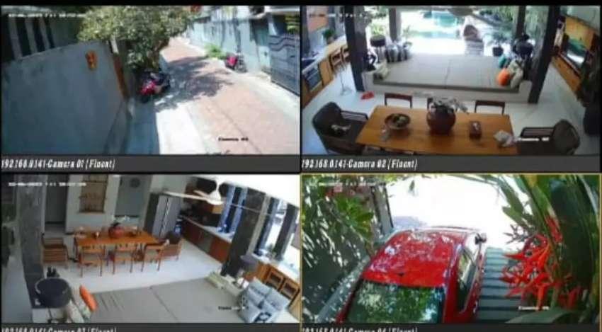 Instalasi paket kamera cctv free pasang 0