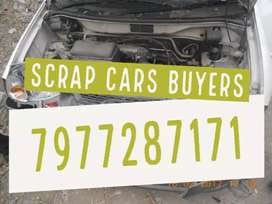 Dhhs== SCRAP CARS BUYERS OLD CARS BUYERSS