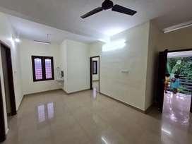 First Floor for rent @Vellaikadavu Near Vattiyoorkavu