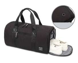 Golf Sports Bag, Travel Bag & Gym Bag