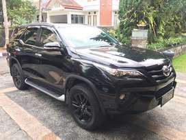 Toyota Fortuner VRZ Diesell