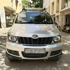 Mahindra Xylo H4 BS IV, 2016, Diesel
