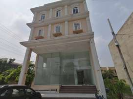 GROUND FLOOR, MEZZANINE & BASEMENT FOR RENT in DHA PHASE 2, LAHORE