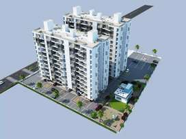 1 bhk with all standard amminties  for sale located at prime location