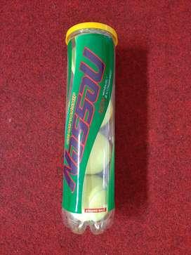 Grosir Bola Tennis / Bola Tenis Nassau Championship Tabung PlastikIsi4
