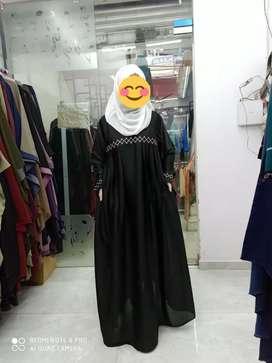 Abaya scarfs and khimar