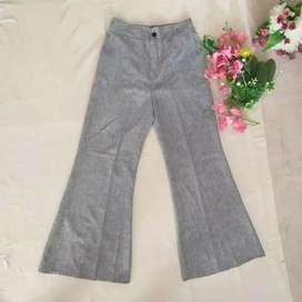 Drey bell bottom pants