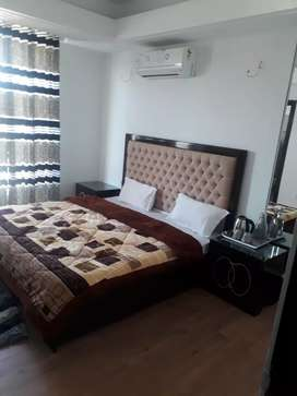 Firsf floor with all facilities avilable